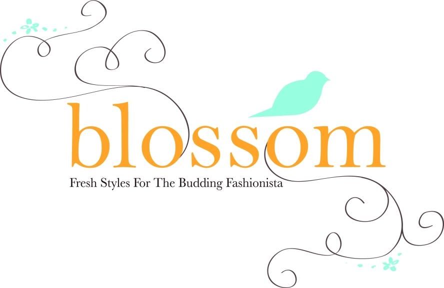 BlossomLogo